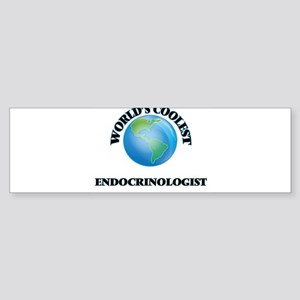 Endocrinologist Bumper Sticker